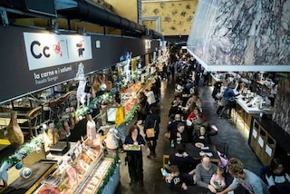 """Il Covid chiude il Mercato Centrale di Roma, i clienti: """"Torneremo più affamati di prima"""""""