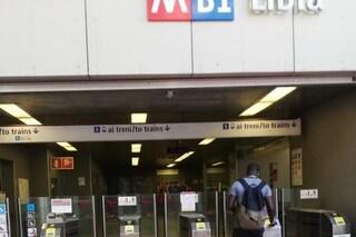 Ancora disagi sulla metro di Roma: oggi tocca alla B1 chiuse le stazioni di Libia e Annibaliano