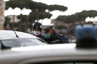 Contagi tra i vigili, chiusa la sede del Comando Aurelio: 12 agenti positivi, 2 gravi