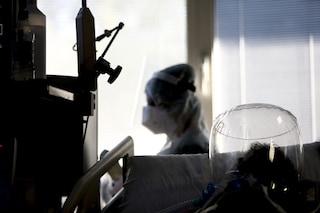 Lazio passa ad arancione con ricoveri in terapia intensiva al di sopra della soglia di allerta