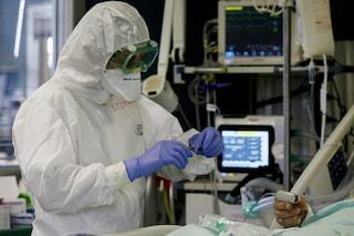 Covid Lazio, bollettino di oggi 13 aprile: 1164 nuovi casi e 36 morti, 696 contagi a Roma