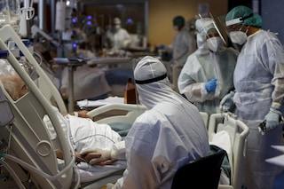Covid Lazio, il bollettino di domenica 17 gennaio: 1.243 nuovi casi e 21 morti, 534 contagi a Roma