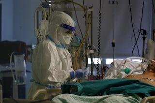 Coronavirus Lazio, bollettino di oggi 24 novembre: 2509 casi e 62 morti, 1483 contagi a Roma
