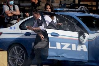 Tom Cruise di nuovo a Roma per Mission Impossible 7: domenica 29 novembre chiusa piazza Venezia