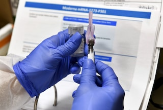 Nel Lazio il certificato del vaccino anti Covid si potrà scaricare da febbraio con lo Spid