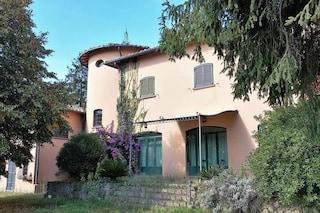 La villa di Vittorio Gassman a Velletri è in vendita e costa oltre un milione di euro