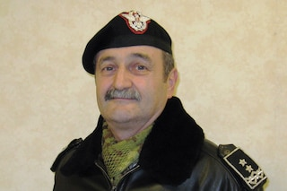 Il nuovo comandante dei vigili urbani di Roma sarà l'ex generale dell'Esercito Paolo Gerometta