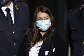 Claudia Alivernini, l'infermiera prima vaccinata in Italia smentisce minacce di morte dei no vax