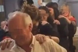 Festa con trenino a Cisterna di Latina nonostante il Covid, multato un consigliere comunale