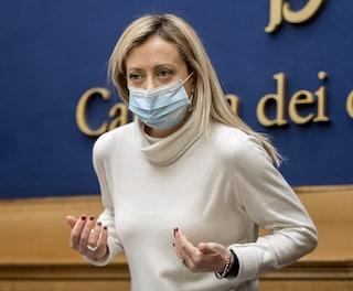 Poteri straordinari e fondi a Roma Capitale: la Camera dice sì al testo di Giorgia Meloni