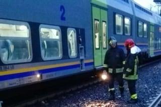 Tragedia sui binari della Roma-Velletri: treno travolge e uccide un uomo, linea bloccata