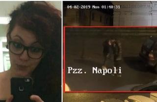 Maria Sestina Arcuri caduta dalle scale: un video incastra il fidanzato accusato di omicidio