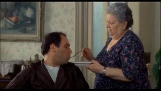 """L'aneddoto di Carlo Verdone: """"Aldo Fabrizi era geloso del successo della sorella, la Sora Lella"""""""