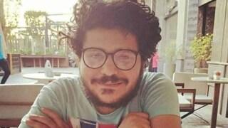 Roma, il ritratto di Patrick Zaki sarà proiettato per un mese sulla facciata del Campidoglio