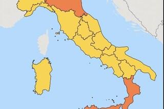 Cosa cambia a Roma e nel Lazio da lunedì 11 gennaio: le regole della zona gialla