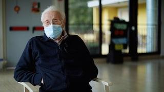 """A 104 anni sconfigge il coronavirus: """"Al compleanno dei 105 organizzerò un grande ballo"""""""
