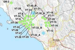 Rifiuti radioattivi, il Lazio con il numero più alto di aree idonee: la Regione dice no
