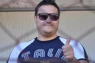 Morto di covid a soli 38 anni Emilio Colino: è la vittima più giovane in provincia di Frosinone
