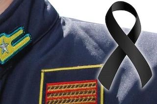 Maresciallo della Guardia di Finanza muore a 48 anni: aveva contratto il Covid