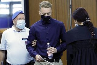 Omicidio Cerciello, udienza rinviata: Elder forse positivo al coronavirus