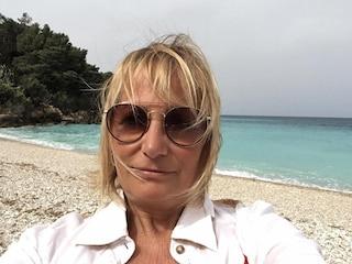 Covid, lutto all'ospedale di Latina: l'infermiera Lorella Molinari è morta a 55 anni