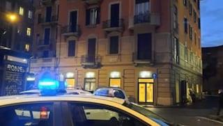 Palazzo pericolante in centro a Roma, evacuate famiglie residenti