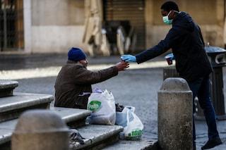 Morto un altro senzatetto a Roma: sono 9 dall'inizio dell'inverno, vite che potevano essere salvate