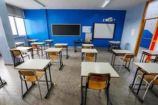 Chiusa un'altra scuola a Roma: caso di variante brasiliana del coronavirus