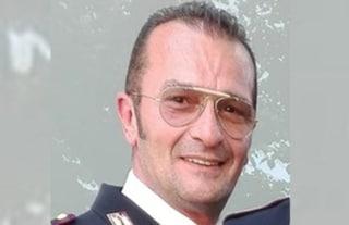 Morto per Covid Alessandro Lombardi, sovrintendente della Digos di Frosinone