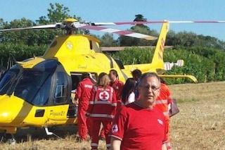 Roma, operatore del 118 muore di Covid a 62 anni: era ricoverato da un mese in ospedale