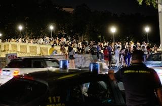 Roma, stretta contro gli assembramenti nel weekend: Trastevere e Campo de' Fiori off limits