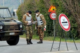 Fara Sabina zona rossa, è ufficiale: Zingaretti firma l'ordinanza