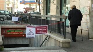 Ascensori fuori servizio: il percorso a ostacoli dei disabili sui mezzi pubblici romani