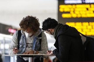Alla Stazione Termini dall'8 marzo vaccinazioni contro il Covid: è il primo hub ferroviario d'Italia