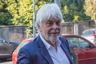 Valerio Massimo Manfredi in prognosi riservata per una fuga di gas: si indaga per lesioni gravi