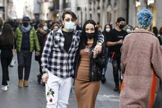 San Valentino a Roma: folla in centro e pranzi al ristorante, rischio assembramenti