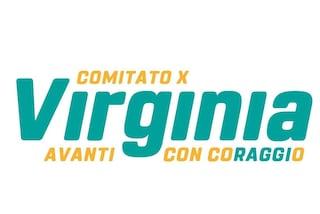 Raggi accelera: nasce il Comitato per Virginia, ecco il logo