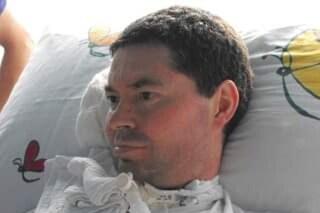 È morto Luca Pulino, uno dei simboli della lotta contro la Sla