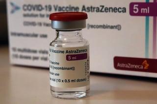 """Vaccino Covid, nel Lazio saranno anticipati tutti i richiami di AstraZeneca: """"Variante Delta corre"""""""