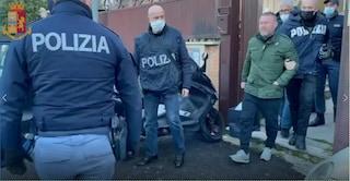 Arrestati gli strozzini dell'Alberone: prestiti con interessi del 240%, ai vertici il Clan Piromalli