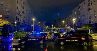 Blitz antidroga a Tor Bella Monaca, smantellato piccolo gruppo di pusher: 5 arresti