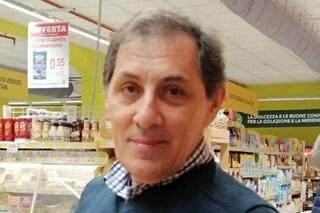 """Direttore del supermercato morto per Covid: """"Niente vaccini ma sempre a rischio contagio"""""""