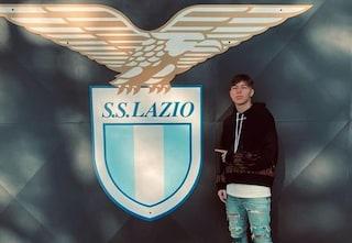 """Daniel Guerini, la mamma del calciatore morto a 19 anni: """"Voleva diventare la bandiera della Lazio"""""""