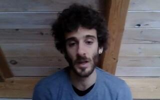 """Omicidio Vannini, Federico Ciontoli parla con un video su Facebook: """"Chiarirò presto molti punti"""""""