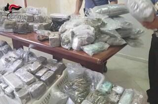 Catturato latitante membro della Banda della Marranella: gestiva il traffico di droga dalla Spagna
