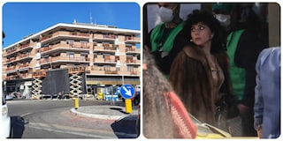 Talenti come Los Angeles, set di House of Gucci dentro Zita Fabiani: arrivano Al Pacino e Lady Gaga?