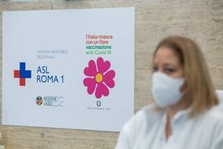 Novità su prenotazione vaccini Covid nel Lazio: dal 5 marzo gli over 70, dall'8 marzo i 65enni