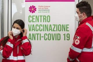 Perché la campagna vaccinale del Lazio potrebbe rallentare dopo le decisioni su Astrazeneca