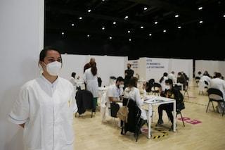 Vaccino Covid Lazio, a giugno partono le prenotazioni per 40enni e 30enni