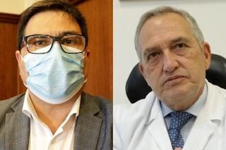 """Accordo Roma-Mosca su Sputnik, Vaia e D'Amato: """"Studieremo effetto varianti su vaccino russo"""""""